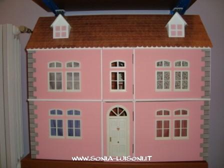 Le mie creazioni - Casa stile vittoriano ...