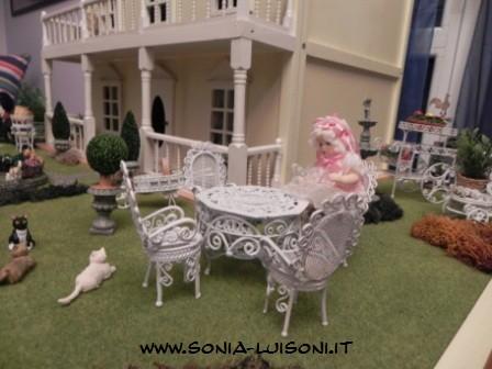 arredamento casa bambole top goki bagno mobilia di casa